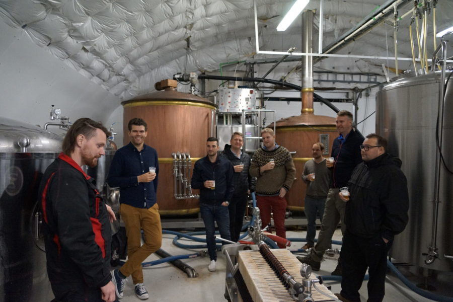 Iceland for beer enthusiasts?