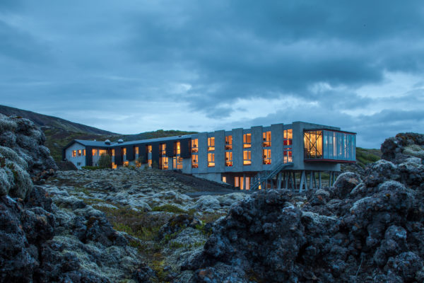 Ion Hotel, Luxury travel, Bespoke travel, Incentive travel, DMC Incentive, Atlantik DMC, incentives in Iceland