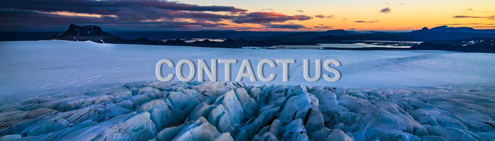 Contact us Atlantik heading image