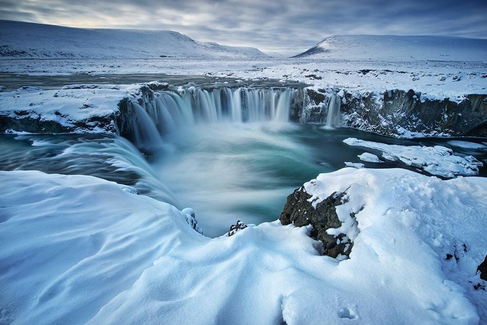 goðafoss Atlantik DMC PCO Incentive Cruise Events Conferences Iceland