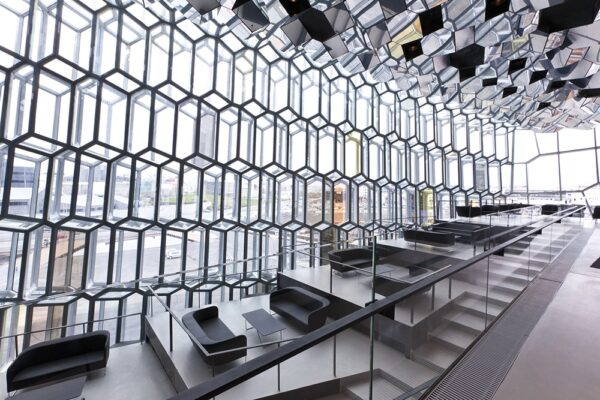 Harpa Atlantik Conference Iceland PCO Events Exhibitions