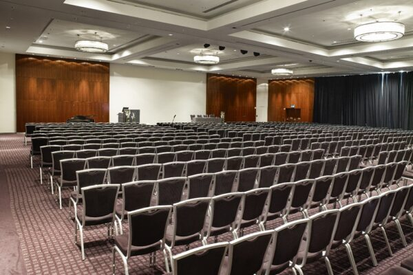 Hilton Atlantik Conference Iceland PCO Events Exhibitions
