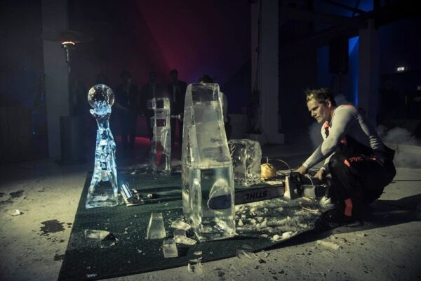 Icecutting Atlantik Conference Iceland PCO Events Exhibitions