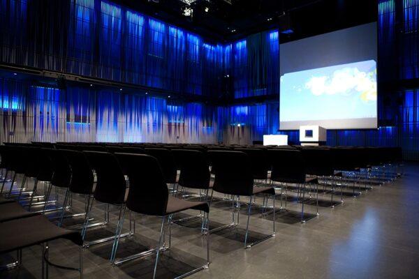 Nordurljos Atlantik Conference Iceland PCO Events Exhibitions