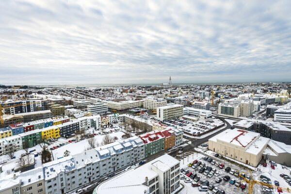 Reykjavik Atlantik Conference Iceland PCO Events Exhibitions