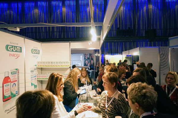 TFI Atlantik Conference Iceland PCO Events Exhibitions