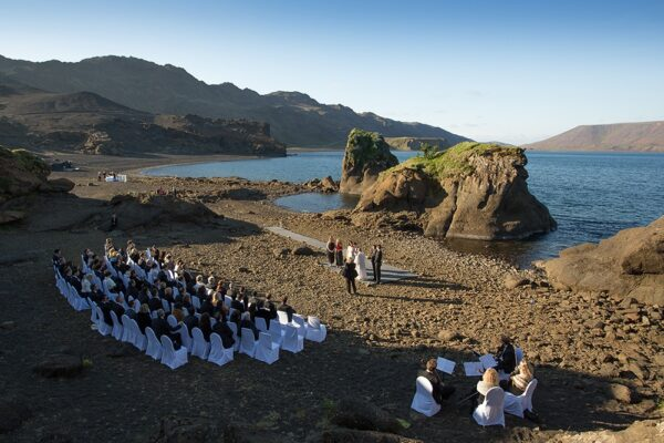 wedding Atlantik Conference Iceland PCO Events Exhibitions