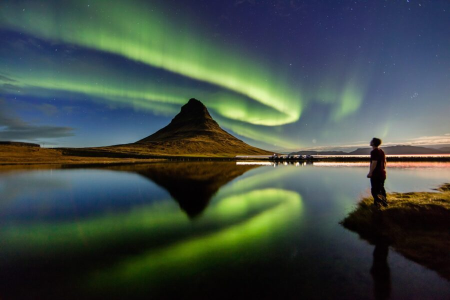 When is the best time to travel to Iceland?
